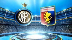 Inter-Genoa diretta live. Formazioni ufficiali dalle 20.30