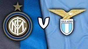 Inter-Lazio streaming - diretta tv, dove vederla