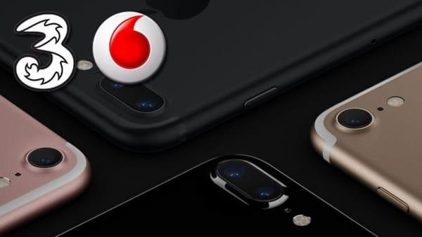 Vodafone-3, Agcom: rimborsi ai clienti per
