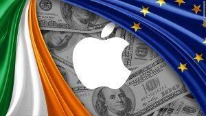 Apple: l'Irlanda ricorre contro la Ue sui 13 mld di tasse non versati