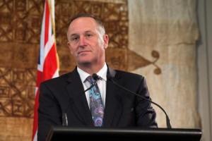 "Nuova Zelanda, il premier John Key lascia la politica: ""Scelgo la famiglia"""