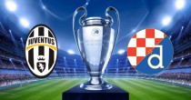 Juventus-Dinamo Zagabria streaming e diretta tv, dove vederla