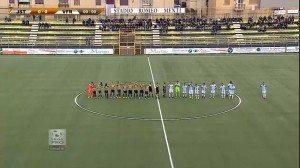 Juve Stabia-Akragas Sportube: streaming diretta live, ecco come vedere la partita