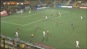Juve Stabia-Catania Sportube: streaming diretta live, ecco come vedere la partita