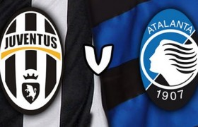 Juventus-Atalanta streaming e diretta tv, dove vederla