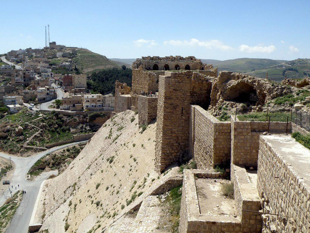 Commando nel castello di Karak, liberati tutti gli ostaggi