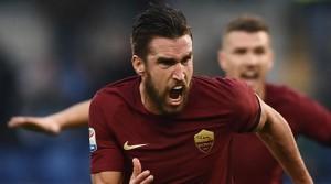 Lazio-Roma: Strootman squalificato per 2 giornate, Cataldi una