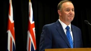 """Nuova Zelanda, ultimatum First Lady: """"Famiglia o lavoro"""". Il premier si dimette"""
