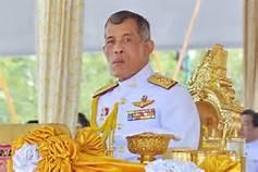 Il nuovo re Rama X