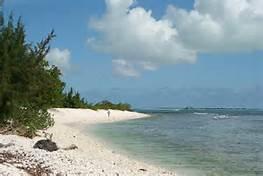 L'isola di Kiritimati