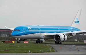 Glasgow: pilota Klm ha un infarto alla partenza, passeggero lo soccorre