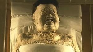YOUTUBE Mummia di Lady Dai, nobile cinese morta più di 2000 anni fa