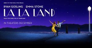 Golden Globes, La La Land musical favorito con 7 nomination