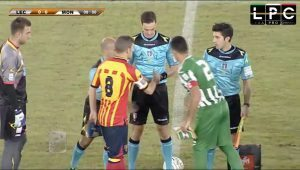 Lecce-Monopoli Sportube: streaming diretta live, ecco come vedere la partita