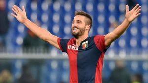 Calciomercato Napoli: Leonardo Pavoletti a gennaio, le cifre