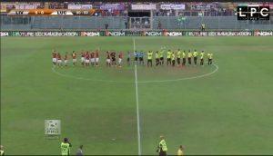 Livorno-Alessandria: Sportube streaming live, Raisport diretta tv. Ecco come vedere la partita