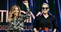 Lorella Cuccarini e Heather Parisi, le frecciate a Nemica Amatissima