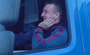 Lukasz Urban, camionista polacco ha lottato con attentatore di Berlino per evitare strage