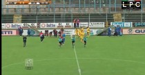 Lumezzane-Mantova 2-0: highlights Sportube su Blitz
