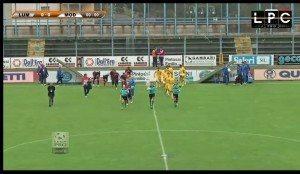 Lumezzane-Mantova Sportube: streaming diretta live, ecco come vedere la partita