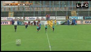 Lumezzane-Parma Sportube: streaming diretta live, ecco come vedere la partita