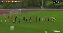 Lupa Roma-Como 0-1: highlights Sportube su Blitz