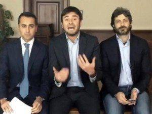 M5S, rissa (e bestemmie) su Italicum e candidato premier