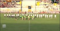 Maceratese-Santarcangelo Sportube: streaming diretta live, ecco come vedere la partita