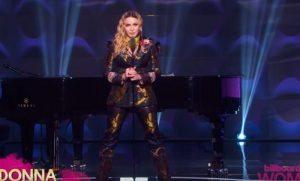 """YOUTUBE Madonna: """"Quando mi violentarono mi chiamarono strega, p..."""""""