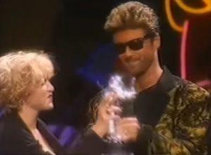 """YOUTUBE Madonna ricorda George Michael: """"Addio amico mio. Dannato 2016..."""""""