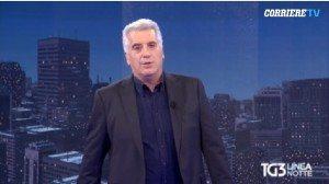 """Linea Notte contro Rischiatutto. Mannoni a Fazio: """"Anche stavolta hai..."""" VIDEO"""