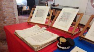 Venezia, ritrovati manoscritti del Trecento. Valgono mezzo milione di euro FOTO