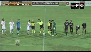 Mantova-Ancona Sportube: streaming diretta live, ecco come vedere la partita