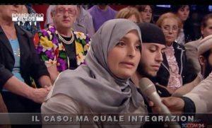 """Maria Giulia Sergio """"Fatima"""", condannata prima foreign fighter italiana pro Isis"""