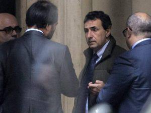 """Raggi, Raineri accusa: """"Da Marra e Romeo una montagna di voti. Poi l'incasso"""""""