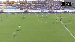 Matera-Melfi Sportube: streaming diretta live, ecco come vedere la partita