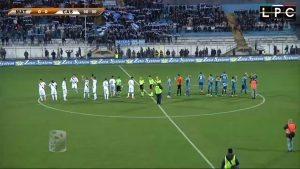 Matera-Taranto Sportube: streaming diretta live, ecco come vedere la partita