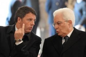 """Mattarella: """"Scadenze da rispettare"""". No esercizio provvisorio"""