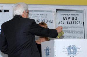 Elezioni, come si vota con il Mattarellum: due schede, anzi tre