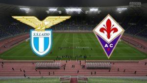 Lazio-Fiorentina diretta live formazioni ufficiali video gol highlights foto pagelle