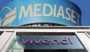 Mediaset vola in Borsa: Vivendi aggressiva punta al 20%