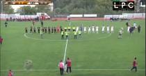 Melfi-Foggia 1-3: highlights Sportube con Blitz