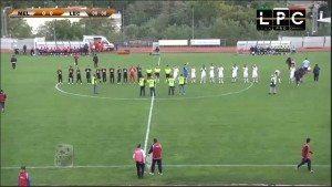 Melfi-Foggia Sportube: streaming diretta live, ecco come vedere la partita