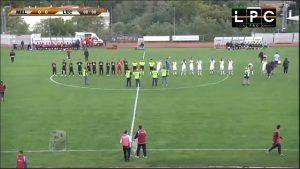 Melfi-Juve Stabia Sportube: streaming diretta live, ecco come vedere la partita