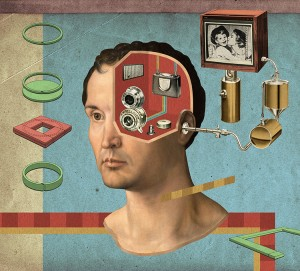 Memoria: i ricordi indelebili si formano tra 18 e 25 anni