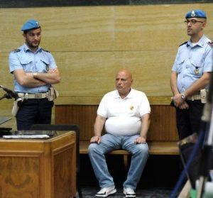 Graziano Mesina, grazia revocata: condannato a 30 anni di carcere