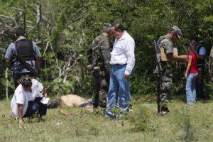 Messico, sei teste mozzate trovate il giorno di Natale. Corpi spariti