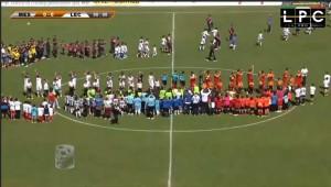 Messina-Lecce Sportube: streaming diretta live, ecco come vedere la partita