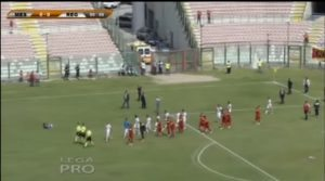 Messina-Reggina Sportube: streaming diretta live, ecco come vedere la partita