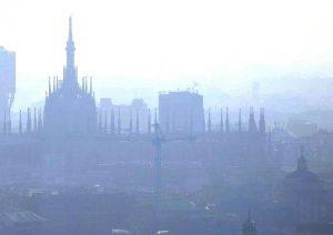 Smog a Milano: livelli Pm10 superati per otto giorni consecutivi